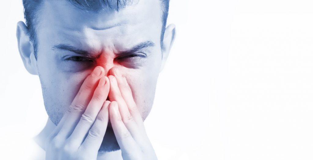 allergik rinit nedir? mualicesi